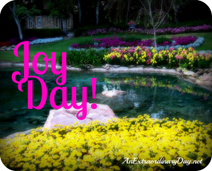 An Extraordinary Day | Joy Day! | Friendship | Photo from Epcot at Disney