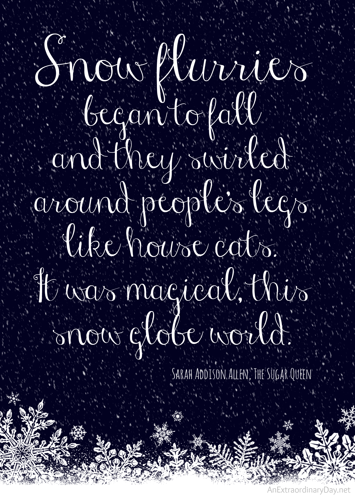 Snowflake Love Quotes Love Quotes About Snow Quotes About Love And Snow Quotesgram.