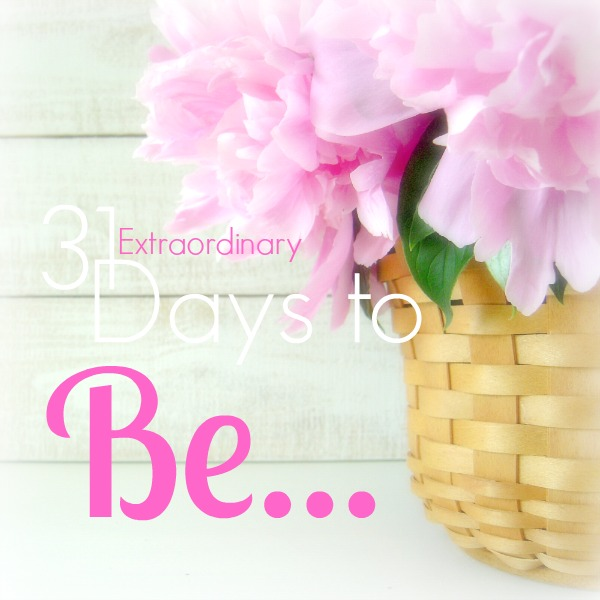 31 Extraordinary Days to Be... AnExtraordinaryDay.net