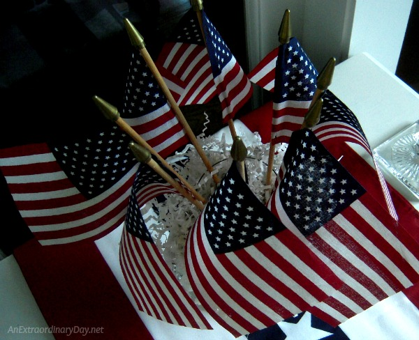 Wishing for Comforts from Home at the Holidays - My story of patriotism