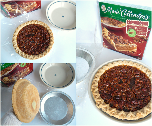 Comforts from home at the holidays - Marie Callender's