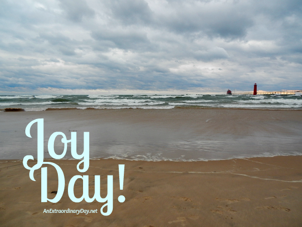 How to Pray with Power and Purpose - It's JoyDay!