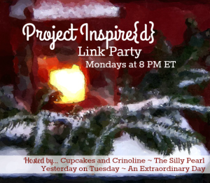 Project Inspire{d} Link Party #149