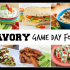 28 Delicious Game Day Food - AnExtraordinaryDay.net
