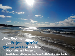 Project Inspire{d} Link Party #152