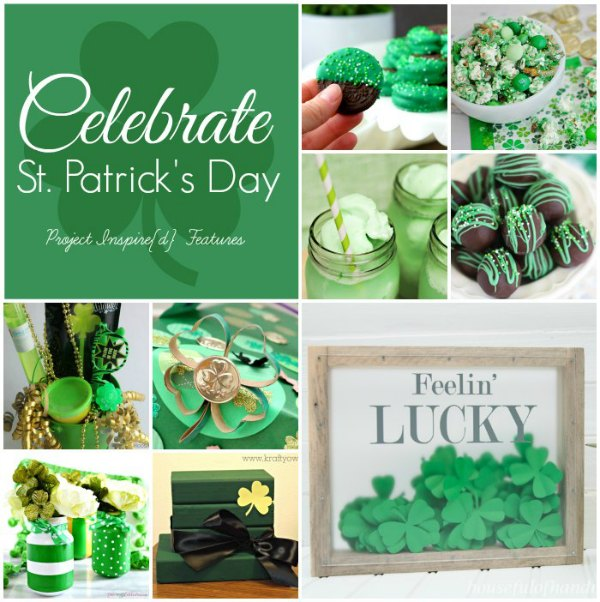 Fun and Fabulous Ideas for Celebrating St. Patrick's Day