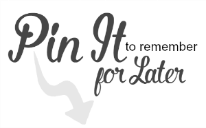 Pin It to remember for Later because it's so good - AnExtraordinaryDay.net