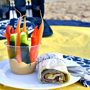 9 Easy Tips for a Simple Picnic on the Beach